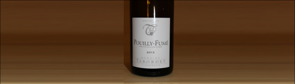 Awards for Pouilly-Fumé